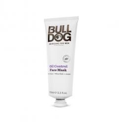 mặt nạ đất sét bulldog